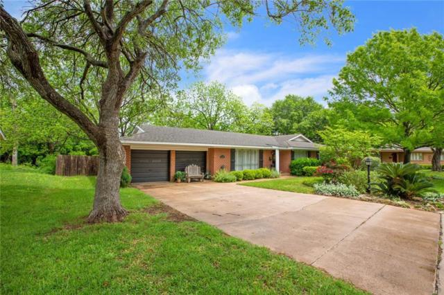 2209 Charboneau Drive, Waco, TX 76710 (MLS #188865) :: Magnolia Realty