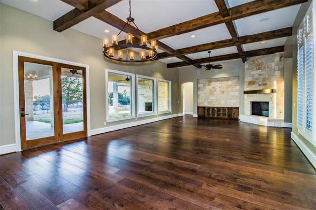 1520 Ridgewood Drive, Waco, TX 76710 (MLS #188869) :: Magnolia Realty