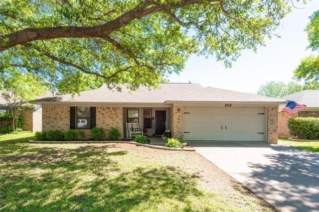 2112 Rey Drive, Waco, TX 76712 (MLS #188870) :: Magnolia Realty