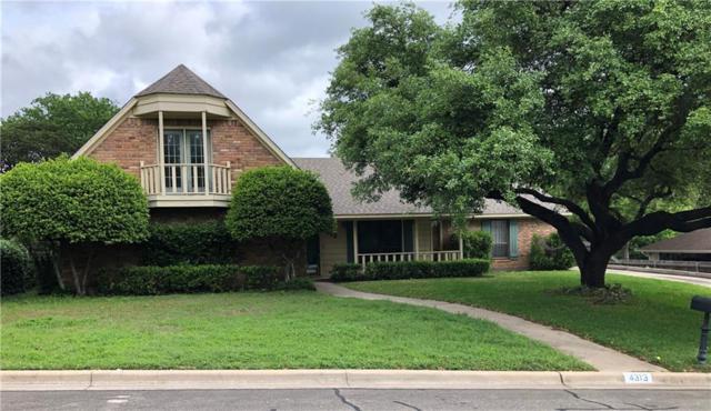 4313 Green Point Drive, Waco, TX 76710 (MLS #188873) :: Magnolia Realty