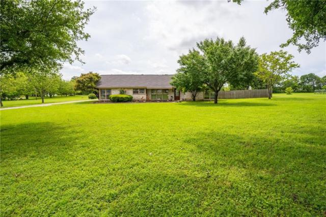 507 Lux Drive, Robinson, TX 76706 (MLS #188882) :: Magnolia Realty
