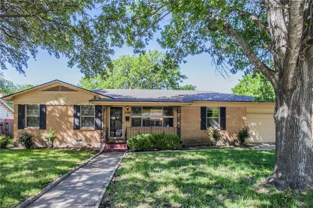 2106 Meadow Road, Waco, TX 76710 (MLS #188885) :: A.G. Real Estate & Associates