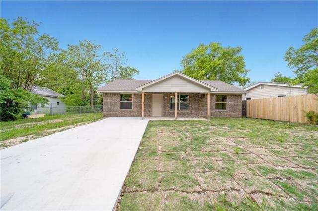 1318 S 41st Street, Temple, TX 76504 (MLS #188898) :: A.G. Real Estate & Associates