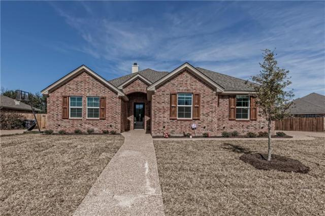 120 Grove Creek Drive, Waco, TX 76708 (MLS #188905) :: Magnolia Realty