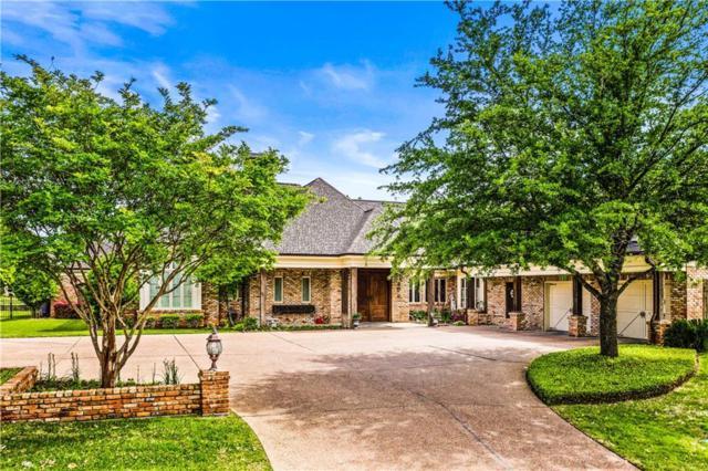 15004 Sendero Lane, Woodway, TX 76712 (MLS #188956) :: A.G. Real Estate & Associates