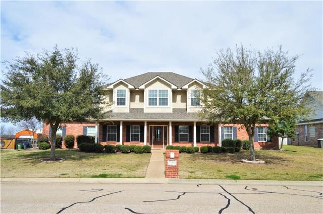 5705 Plantation Drive, Waco, TX 76708 (MLS #188961) :: A.G. Real Estate & Associates