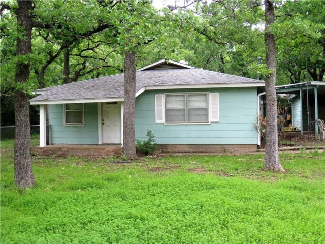 120 Forest Lane, Whitney, TX 76692 (MLS #188969) :: A.G. Real Estate & Associates