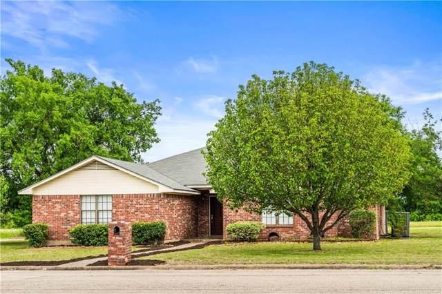 900 Dogwood Street, Robinson, TX 76706 (MLS #189048) :: A.G. Real Estate & Associates