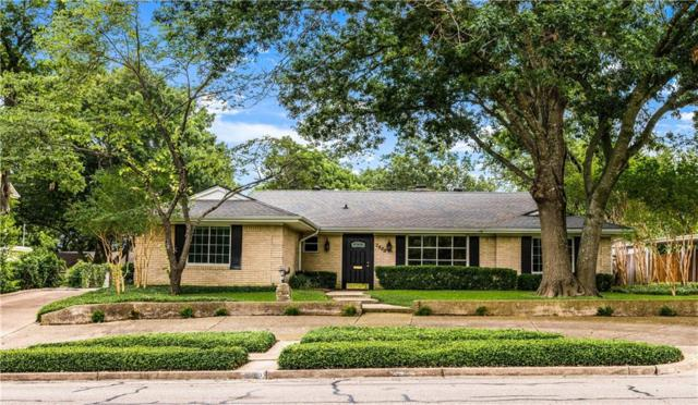 2808 Cumberland Avenue, Waco, TX 76707 (MLS #189049) :: A.G. Real Estate & Associates