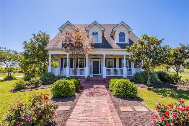 1240 Estes Road, Lorena, TX 76655 (MLS #189064) :: A.G. Real Estate & Associates