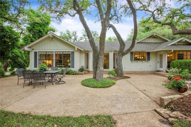 1946 Hambleton Drive, Lorena, TX 76655 (MLS #189093) :: A.G. Real Estate & Associates
