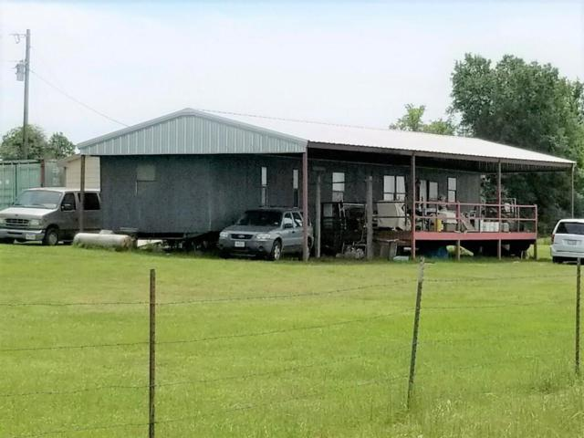 955 Lcr 720, Thornton, TX 76687 (MLS #189192) :: The i35 Group