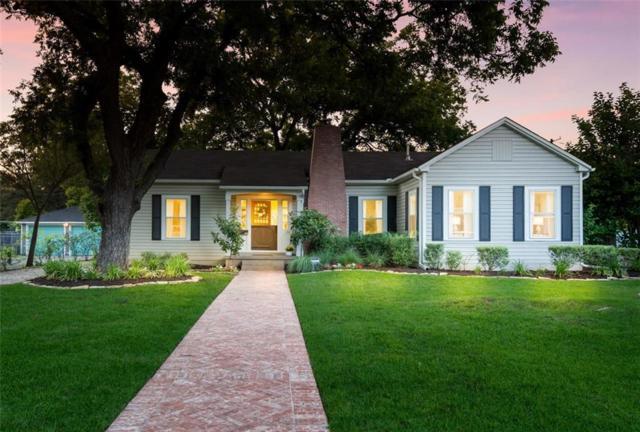 3201 Windsor Avenue, Waco, TX 76708 (MLS #189254) :: Magnolia Realty