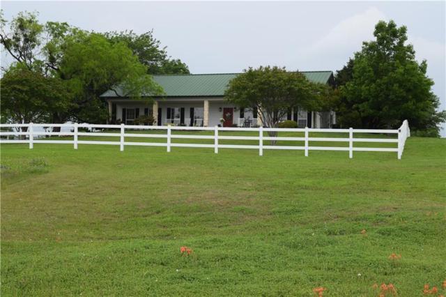 283 N Hcr 2302 Road, Abbott, TX 76621 (MLS #189271) :: The i35 Group