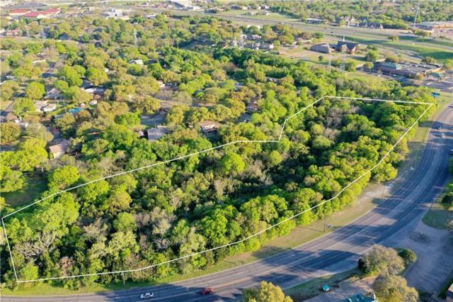7400 Bosque Boulevard, Waco, TX 76710 (MLS #189345) :: Magnolia Realty