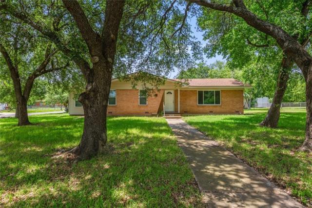 300 Topeka Drive, Woodway, TX 76712 (MLS #189417) :: A.G. Real Estate & Associates