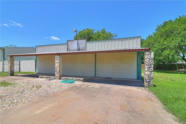 452 State Hwy 22 Highway, Clifton, TX 76634 (MLS #189434) :: Magnolia Realty