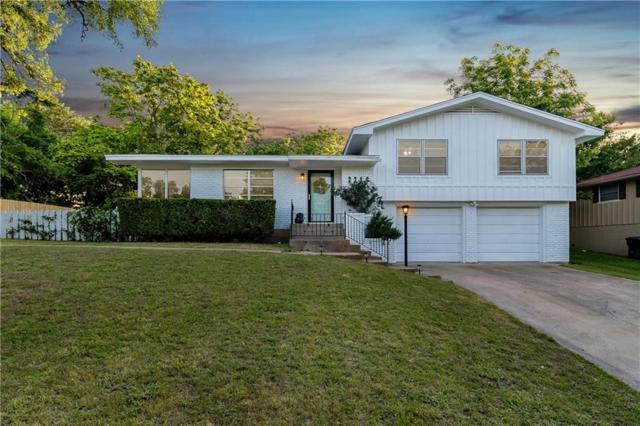 2216 Hermanson Drive, Waco, TX 76710 (MLS #189445) :: Magnolia Realty
