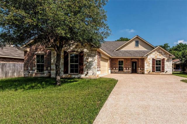 105 Red Oak, Mcgregor, TX 76657 (MLS #189489) :: Magnolia Realty