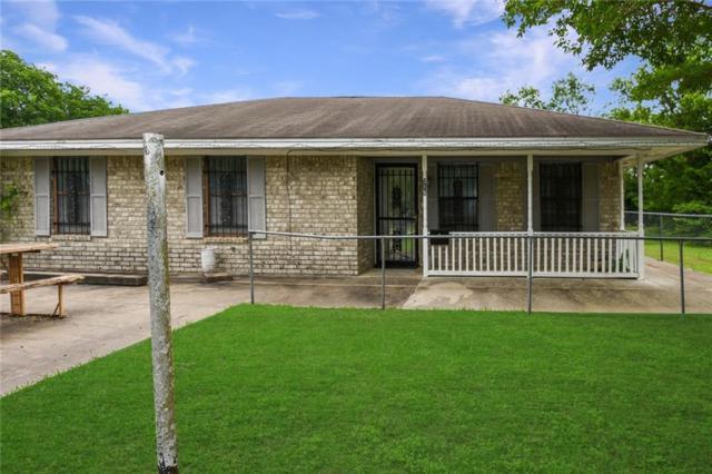 316 N Elm Street, Mart, TX 76664 (MLS #189522) :: Magnolia Realty