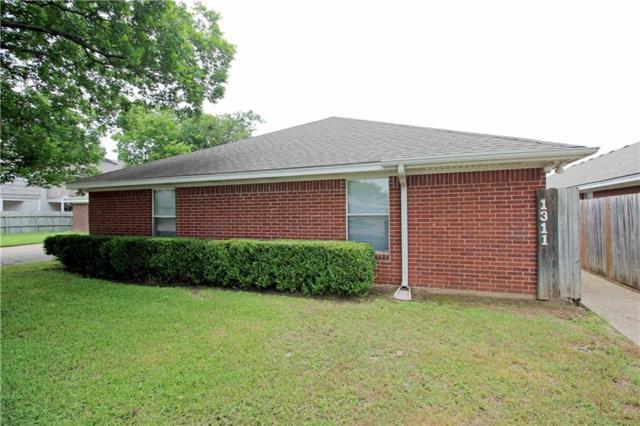 1311 Bagby Avenue A, B, Waco, TX 76706 (MLS #189529) :: Magnolia Realty