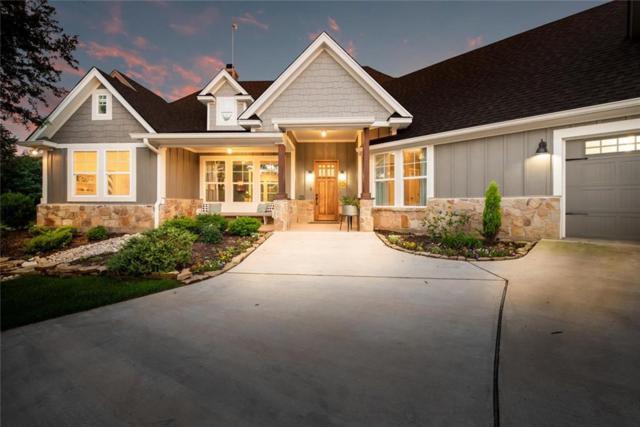 980 Whispering Oaks, China Spring, TX 76633 (MLS #189536) :: Magnolia Realty