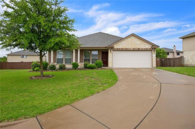 6408 Tierra Drive, Waco, TX 76712 (MLS #189540) :: Magnolia Realty