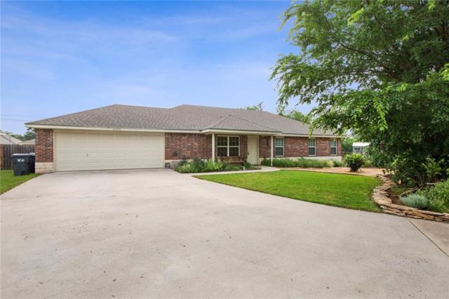6509 Lapis Drive, Waco, TX 76708 (MLS #189554) :: Magnolia Realty