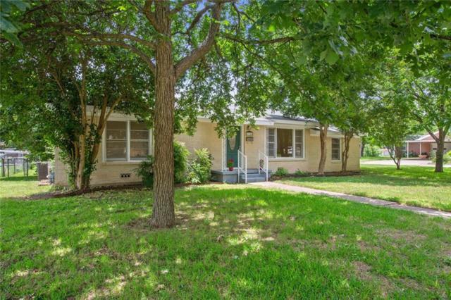 1110 W 9th Street, Mcgregor, TX 76657 (MLS #189555) :: Magnolia Realty
