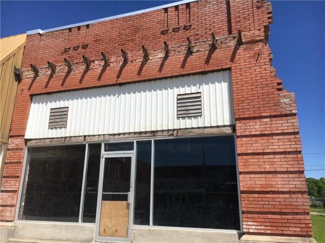 315 E Texas Avenue, Mart, TX 76664 (MLS #189557) :: Magnolia Realty