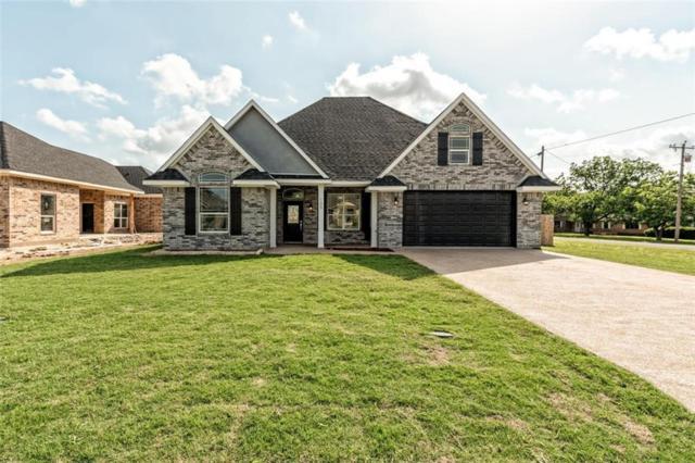 105 Buccaneer Way, Crawford, TX 76638 (MLS #189566) :: Magnolia Realty