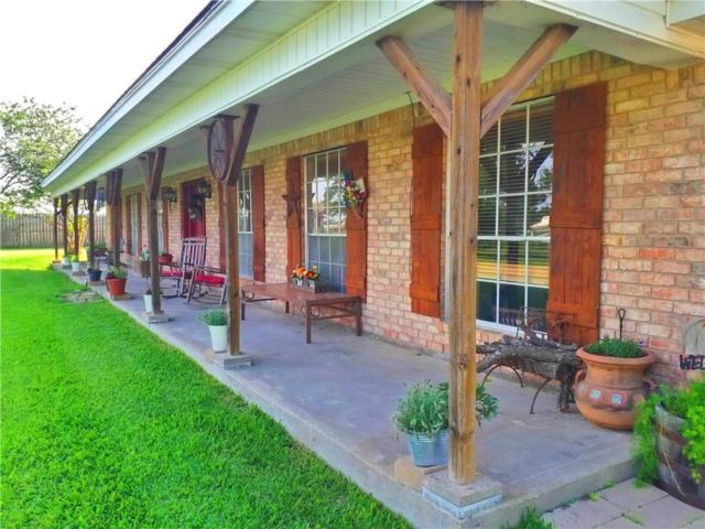 19668 S Ih 35, Eddy, TX 76524 (MLS #189593) :: The i35 Group