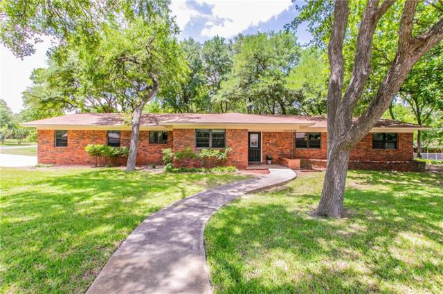 8701 Whippoorwill Drive, Woodway, TX 76712 (MLS #189609) :: A.G. Real Estate & Associates