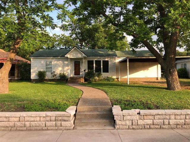 808 E Texas Avenue, Mart, TX 76664 (MLS #189644) :: Magnolia Realty