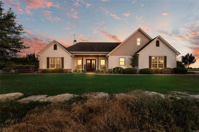 467 Mourning Dove Lane, Lorena, TX 76655 (MLS #189647) :: A.G. Real Estate & Associates