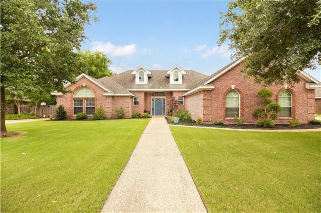 312 N Cedar Ridge Circle, Robinson, TX 76706 (MLS #189671) :: A.G. Real Estate & Associates
