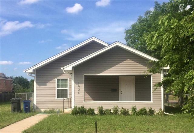 1924 S 18th Street, Waco, TX 76706 (MLS #189678) :: A.G. Real Estate & Associates