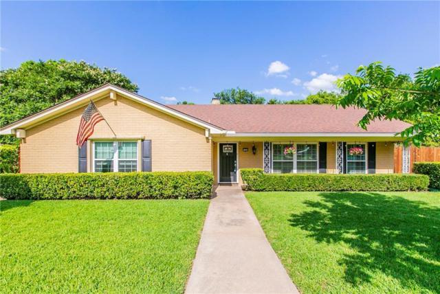 5300 Chaparral Drive, Waco, TX 76710 (MLS #189682) :: A.G. Real Estate & Associates
