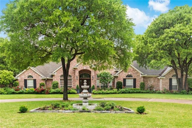 2120 Bear Creek Crossing, Mcgregor, TX 76657 (MLS #189695) :: A.G. Real Estate & Associates