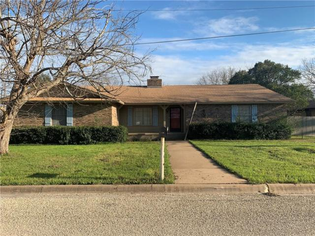 1504 W 8th Street, Mcgregor, TX 76657 (MLS #189707) :: Magnolia Realty