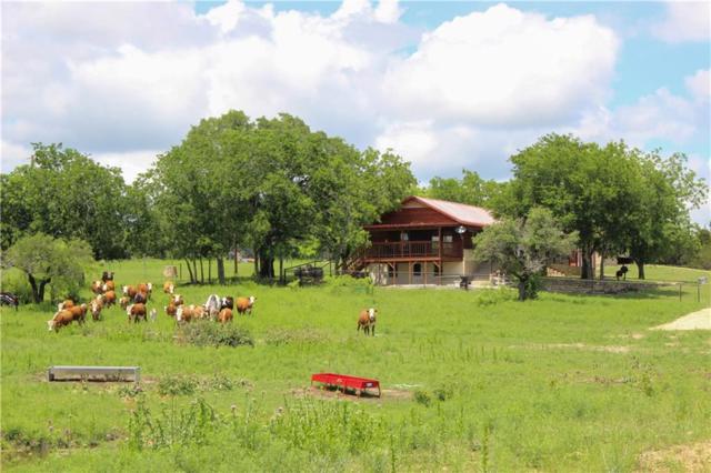 6443 Fm 2412, Gatesville, TX 76528 (MLS #189723) :: A.G. Real Estate & Associates