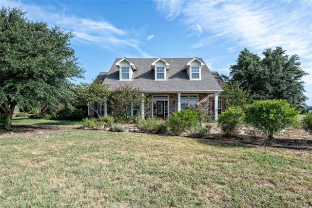555 Ranchcrest Road, Lorena, TX 76655 (MLS #189745) :: A.G. Real Estate & Associates