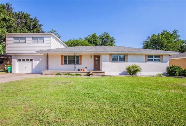 105 E San Benito Drive, Robinson, TX 76706 (MLS #189759) :: A.G. Real Estate & Associates