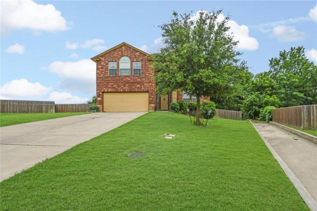 6736 Tierra Drive, Waco, TX 76712 (MLS #189768) :: Magnolia Realty