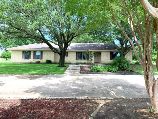 330 Golfside Trail, Mart, TX 76664 (MLS #189772) :: Magnolia Realty