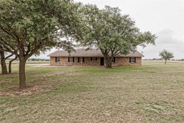 675 Howe Hill Road, Lorena, TX 76655 (MLS #189774) :: Magnolia Realty