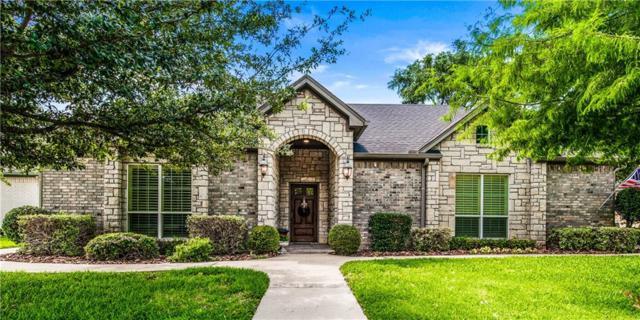 8413 Jonquil Drive, Waco, TX 76708 (MLS #189790) :: A.G. Real Estate & Associates