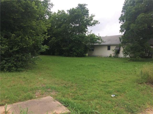 1903 S 18th Street, Waco, TX 76706 (MLS #189806) :: A.G. Real Estate & Associates