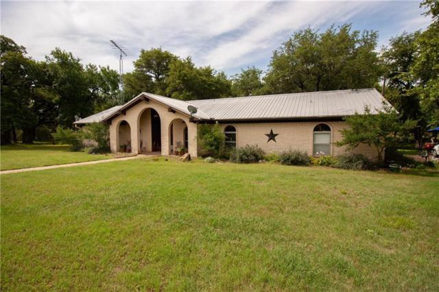 1440 Higginbotham Lane, China Spring, TX 76633 (MLS #189807) :: A.G. Real Estate & Associates