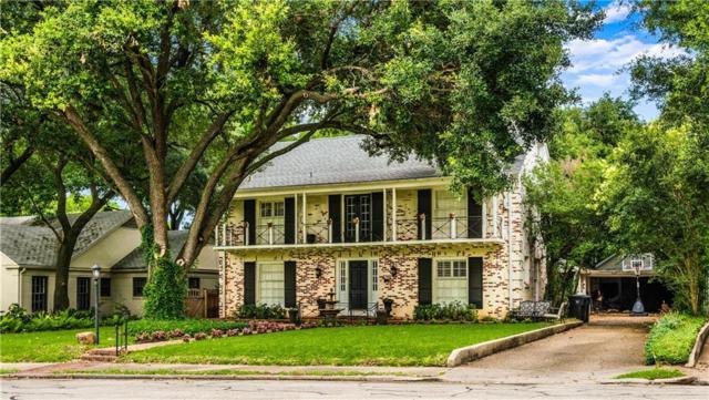 3700 Chateau Avenue, Waco, TX 76710 (MLS #189822) :: A.G. Real Estate & Associates